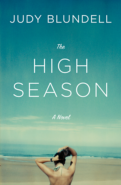 Cover Image for The High Season