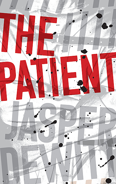 Cover Image for The Patient