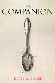 Cover Image for The Companion