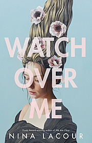 Cover Image for Watch Over Me