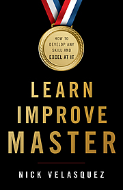 Cover Image for Learn, Improve, Master