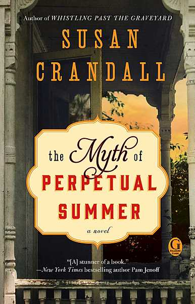 Cover Image for The Myth of Perpetual Summer