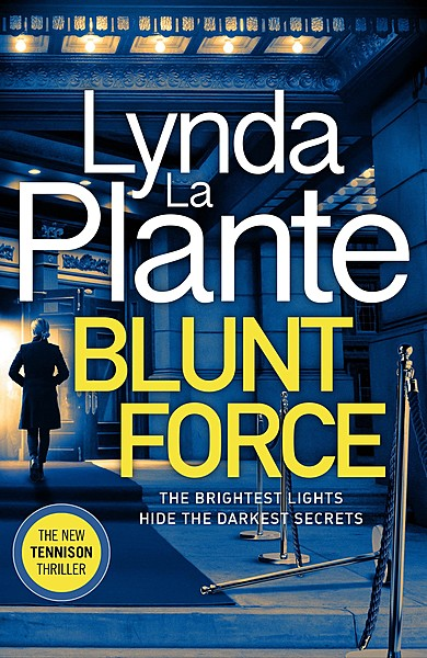 Cover Image for Blunt Force