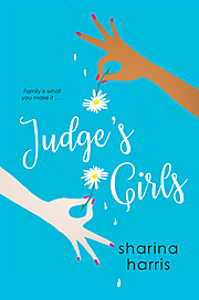 Cover Image for Judge's Girls