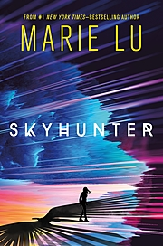 Cover Image for Skyhunter