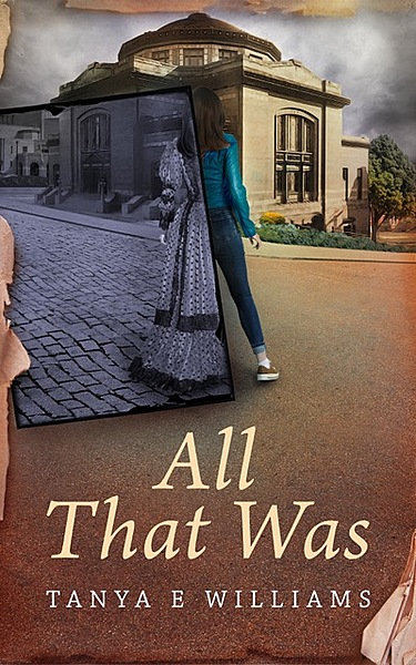 Cover Image for All That Was