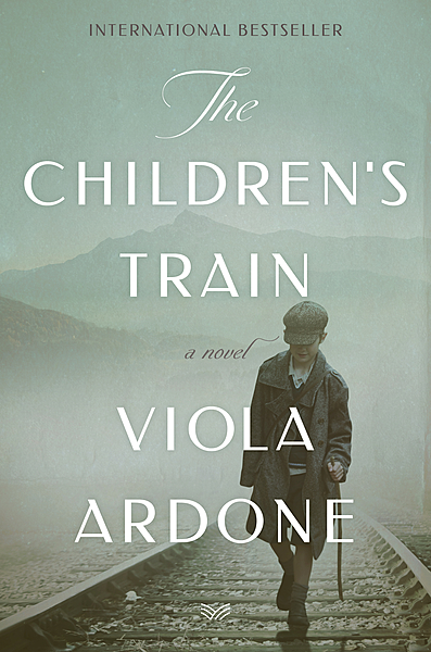 Cover Image for The Children's Train