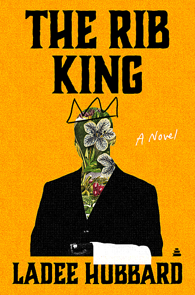 Cover Image for The Rib King