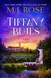 Cover Image for Tiffany Blues