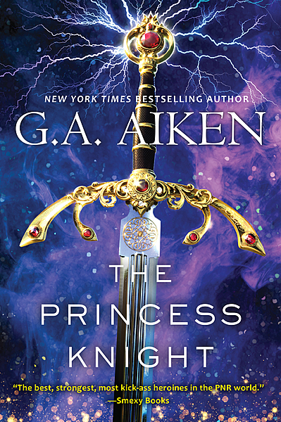 Cover Image for The Princess Knight
