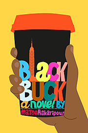 Cover Image for Black Buck