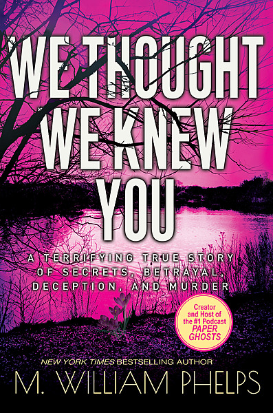 Cover Image for We Thought We Knew You