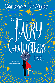 Cover Image for Fairy Godmothers, Inc.