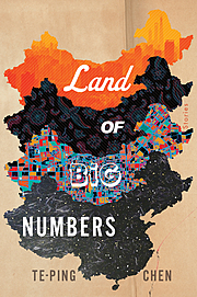 Cover Image for Land of Big Numbers