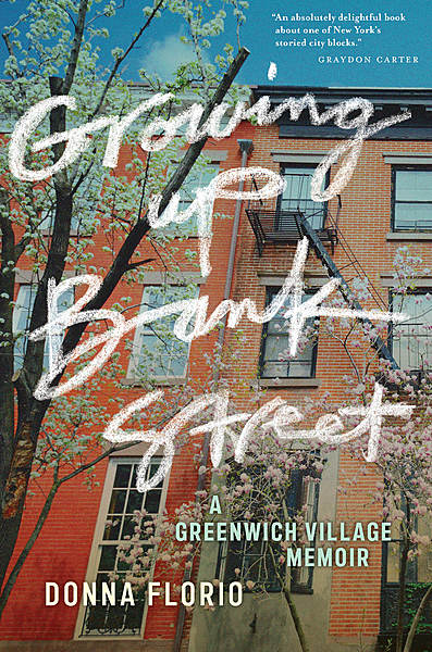 Cover Image for Growing Up Bank Street