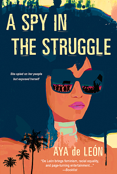 Cover Image for A Spy in the Struggle