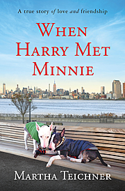 Cover Image for When Harry Met Minnie