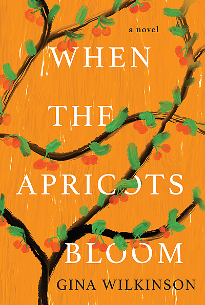 Cover Image for When the Apricots Bloom