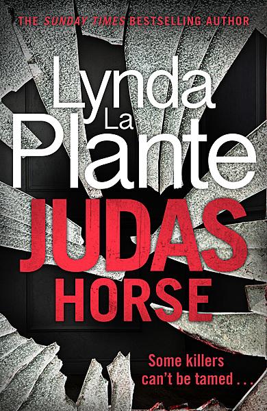 Cover Image for Judas Horse