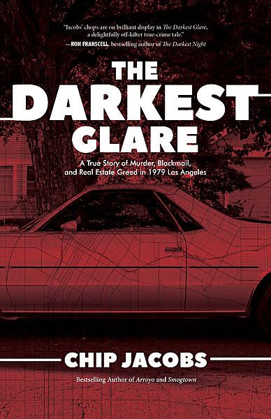 Cover Image for The Darkest Glare