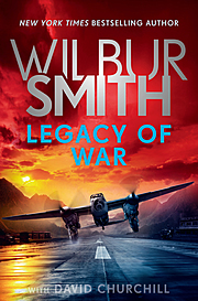 Cover Image for Legacy of War