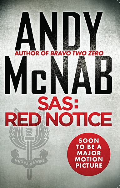 Cover Image for SAS: Red Notice