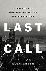 Cover Image for Last Call
