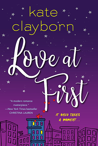Cover Image for Love at First