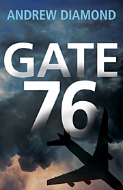 Cover Image for Gate 76