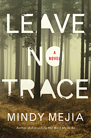 Cover Image for Leave No Trace