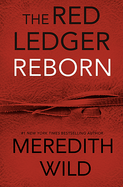 The Red Ledger - Books 1-6 - Meredith Wild