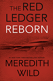 Cover Image for Reborn (The Red Ledger: Parts 1, 2 & 3)