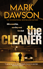 Cover Image for The Cleaner
