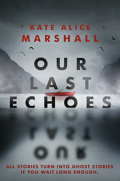 Cover Image for Our Last Echoes