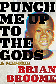 Cover Image for Punch Me Up to the Gods