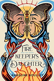 Cover Image for Firekeeper's Daughter