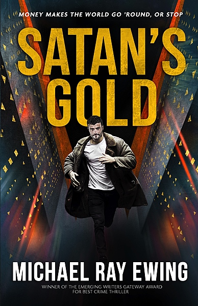 Cover Image for Satan's Gold