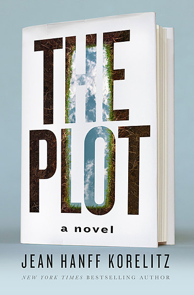 Cover Image for The Plot