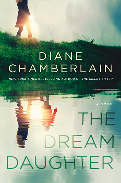 Cover Image for The Dream Daughter