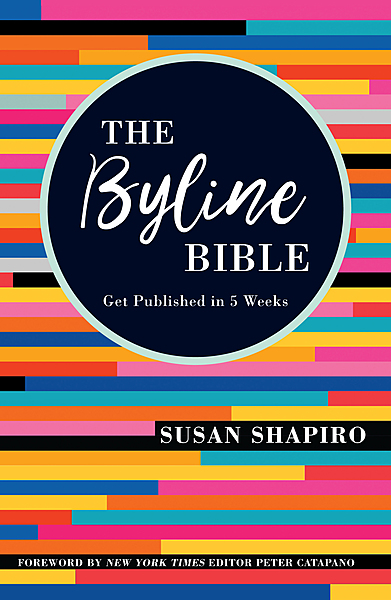 Cover Image for The Byline Bible