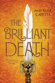 Cover Image for The Brilliant Death