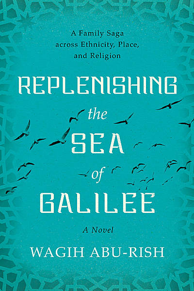 Cover Image for Replenishing the Sea of Galilee