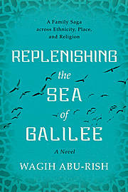 Replenishing the Sea of Galilee
