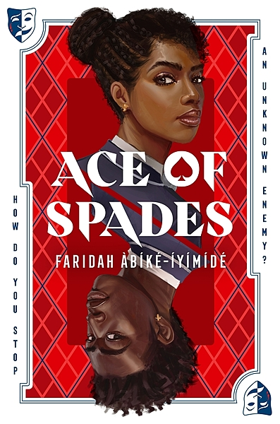 Cover Image for Ace of Spades