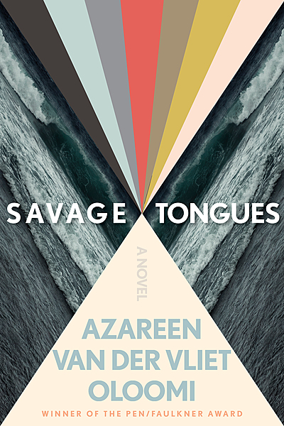 Cover Image for Savage Tongues