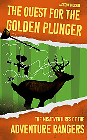 The Quest for the Golden Plunger