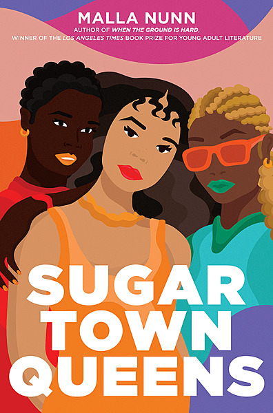 Cover Image for Sugar Town Queens