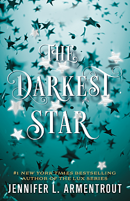 Cover Image for The Darkest Star