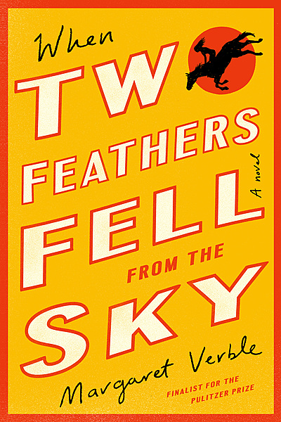 Cover Image for When Two Feathers Fell from the Sky