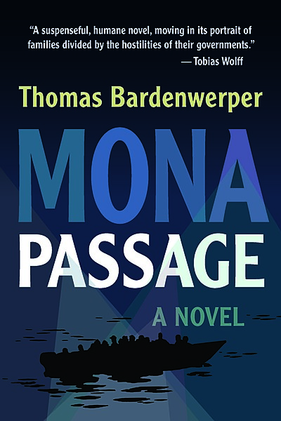 Cover Image for Mona Passage